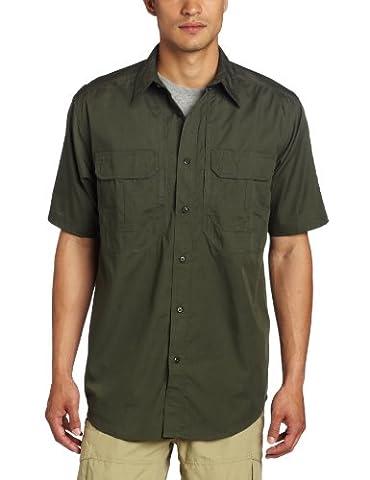5.11 Tactical #71175 TacLite Pro Short Sleeve Shirt (TDU Green,