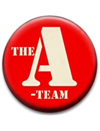 A Team Badge