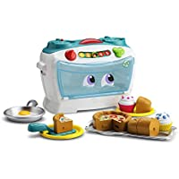 LeapFrog Number Lovin' Oven - The perfect recipe for number learning fun