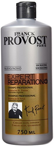 Franck Provost Expert Reparation Champú Profesional
