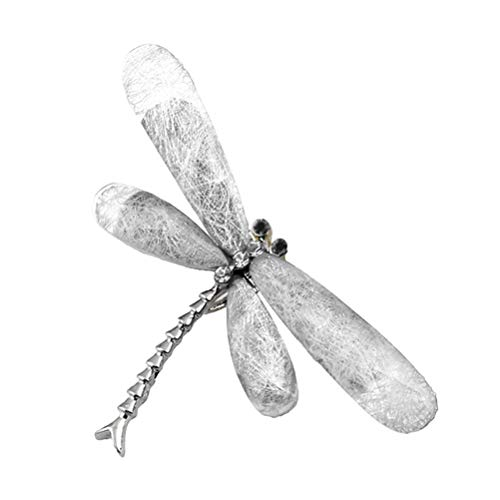 Pins Kostüm Und Broschen - Amosfun Harz Libelle Brosche Exquisite Revers Pin Corsage Breastpin Schmuck Kostüm Zubehör Geschenk für Frauen