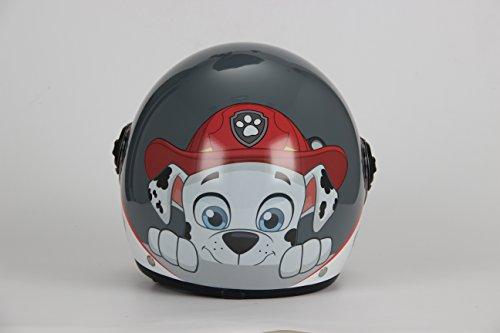 Zoom IMG-1 bhr 64417 casco demi jet