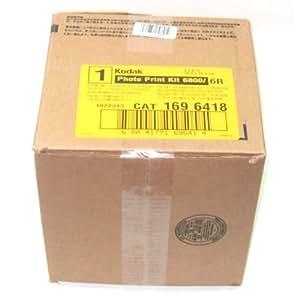 Kodak 1696418 - printer kits (Kodak 6800 / 6850 / 605 6R)