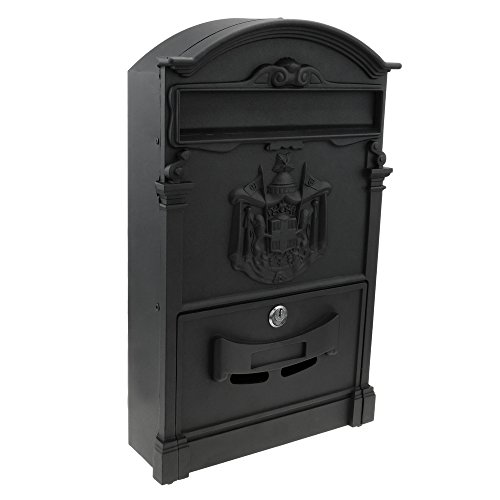 briefkasten antik ratgeber infos top produkte. Black Bedroom Furniture Sets. Home Design Ideas