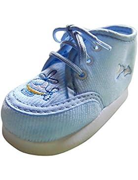 Festlicher Schuh für Taufe oder Hochzeit - Taufschuhe für Baby Babies Jungen Kinder, in verschiedenen Größen,...