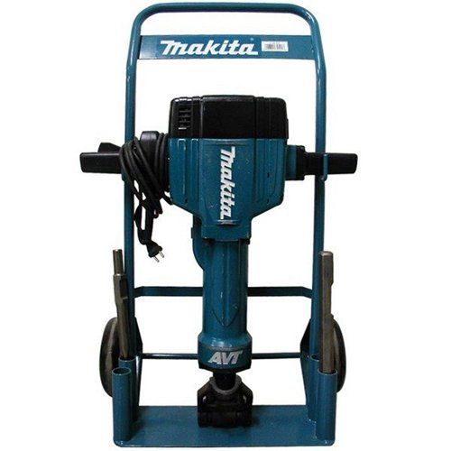 Makita D-26294 Carrying Trolley for HM1810, HM1800, Green, Large