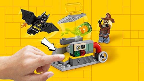 LEGO PT IP 2017 - Batman Movie Terrorífica batalla contra el Espantapájaros (70913)