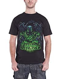 Avenged Sevenfold Dare To Die Official Mens New Black T Shirt All Sizes