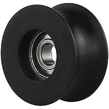 Haoge U Groove Glide Gear Wheel per