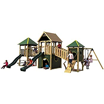 Plum Products Wildebeest Play Centre