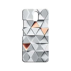 BLUEDIO Designer Printed Back case cover for Lenovo P1M - G3095
