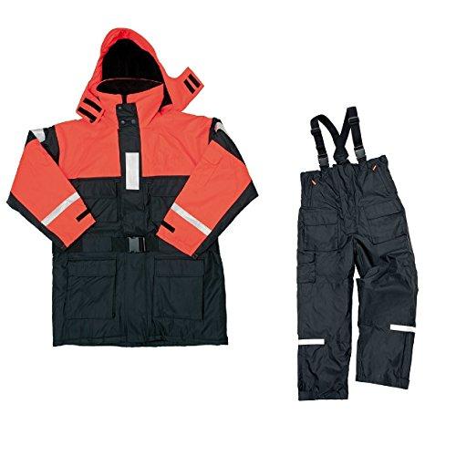 Behr Schwimmanzug Seabehr Floatinganzug Jacke und Hose 2-teilig Norwegen Bekleidung
