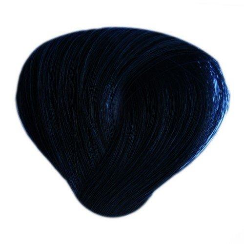 pack coloration bes n190 noir bleu - Coloration Cheveux Noir Bleut