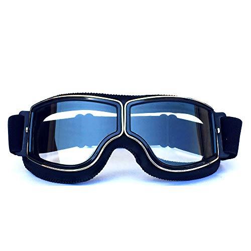 H.Y.B. Radfahren Sonnenbrillen Motorradbrillen Sonnenbrillen für Motorrad Radfahren Angeln Golf Baseball polarisierte Unisex Sport (Color : 3, Size : One Size)
