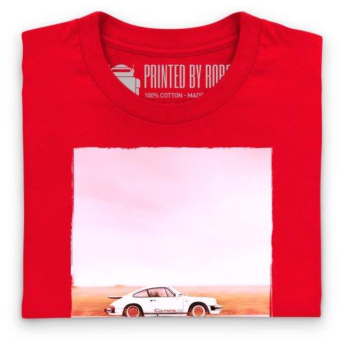 evo Nine Eleven Club Sport Issue 190 T-Shirt, Herren Rot