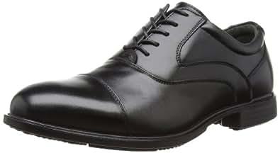 Hush Puppies Vito, Men's Oxford Shoes, Black, 6 UK / 40 EU / 7 US