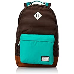 Burton Daypack Kettle Pack adulto Varios colores Beaver Tail Crinkle Talla:15 x 42 x 29 cm, 20 Liter