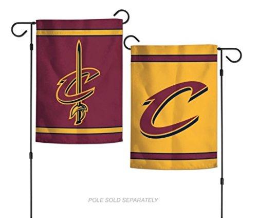 e NBA Cleveland Cavaliers 30,5x 45,7cm beidseitigen Outdoor Garden Flagge ()