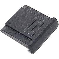 Ares fotográfico para zapata de flash zapata de flash protectora Hot Shoe Cover para Olympus E-M1E-M5Mark II E-M10Mark II E-M10Pen de F E-PL7E-PL6E-P5Stylus 1S S de PL8