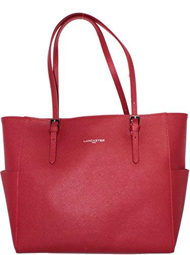 lancaster-paris-tasche-adele-damen-rot-421-56-red