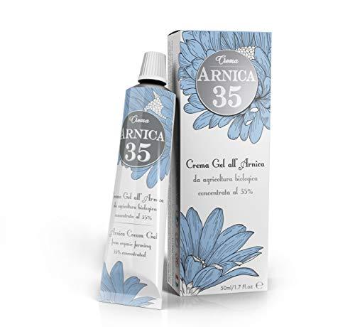 Dulàc - Arnica 35 - LA PLUS CONCENTRÉE - Gel crème d'arnica concentrée 35% - ÉLIMINE LES...