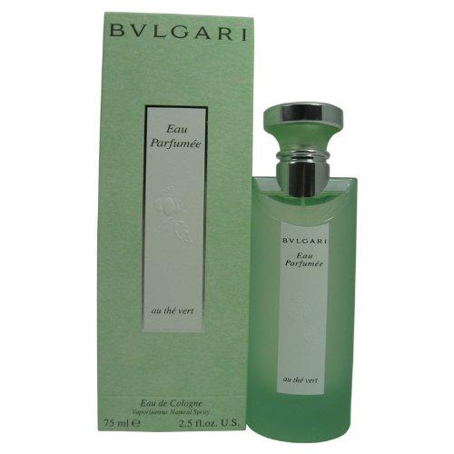 Bvlgari Eau Parfumee Au The Vert 75 ml Eau de Cologne Spray