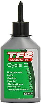 Weldtite Tf2 Cycle Oil 125 Millilitre Bottle by Weldtite