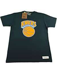Camiseta Mitchell & Ness: NBA Knicks BK