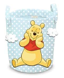 Eli - Bac de rangement 'Winnie l'Ourson'