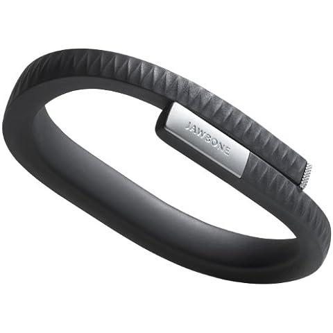 Jawbone UP - Pulsera para seguimiento de actividad (Bluetooth, compatible Android y iOS), talla S, color