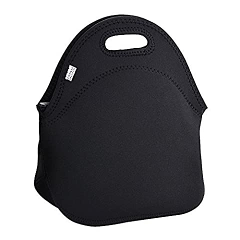 Lunch Bag, Coofit Neoprene Picnic Lunch Tote Insulated Lunch Box Food Container Insulated Lunch Bag for Women