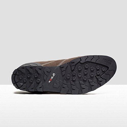 Guide mur Low GTX Randonnée Chaussures Hommes MAMMUT Marron