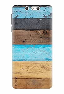 Noise Designer Printed Case / Cover for Lyf Earth 2 / Patterns & Ethnic / Stripes Design