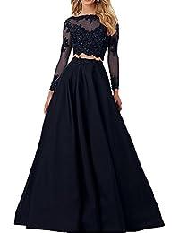 Bestbewertete Mode außergewöhnliche Farbpalette klar und unverwechselbar Suchergebnis auf Amazon.de für: Zweiteilige Abendkleider ...