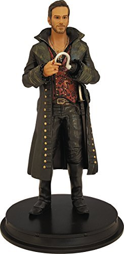 Icon Heroes Once Upon A Time Hook Statue by Icon Heroes