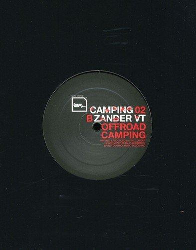 Camping Vol.3/Vinyl 2 [Vinyl Single]