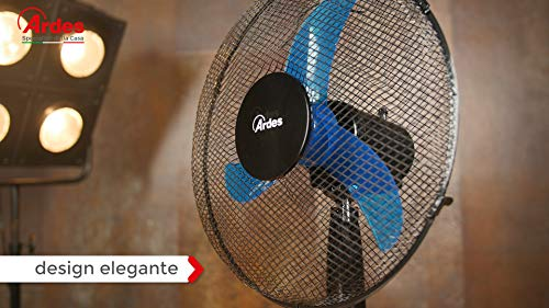Zoom IMG-2 ardes penny ar5am40p ventilatore piantana