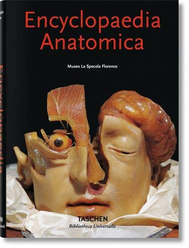 ko-25 Encyclopedia Anatomica HC par Monika Von during
