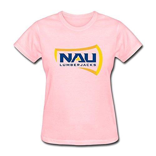 Damen's Northern Arizona University T Shirt XX-Large -
