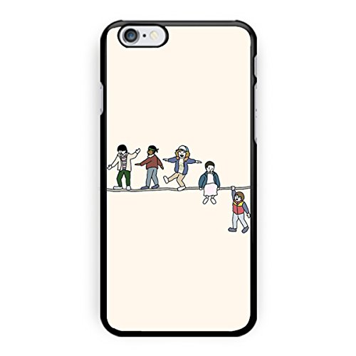 stranger-things-the-acrobats-and-the-fleas-iphone-6-6s-case-t5l1bcj