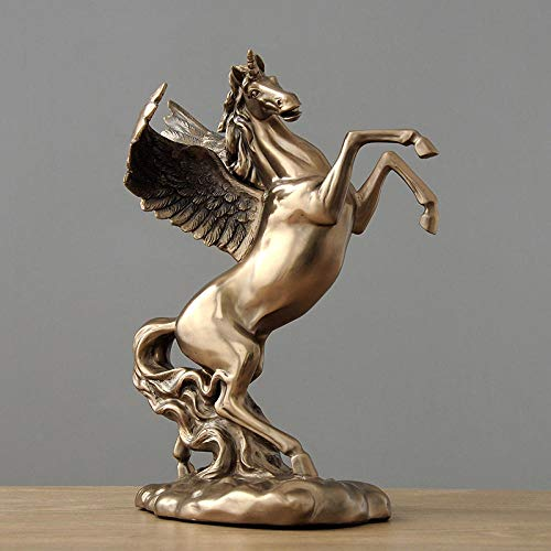 Gekühlte Arbeitsplatte (DGHWO Weinregal Tabletop Weinregal Gekühlt Kupfer Tianma Weinregal Dekoration Europäischen Kreative Hause Weinschrank Dekoration Schrank Regal, 1)