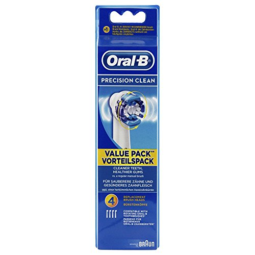 Oral B Precision Clean - Testine