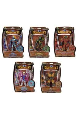 Giochi Preziosi - Gormiti Cartoon s�rie 1 assortiment figurines 15 cm (6)