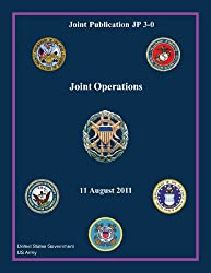 Joint Publication JP 3-0  Joint Operations  11 August 2011 (English Edition)