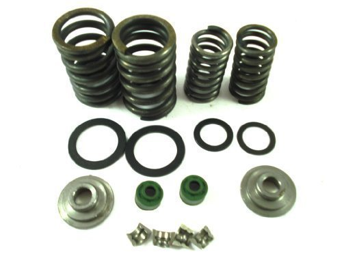 HMParts ATV / Quad / Pit Bike Ventilfeder / valve spring Set CG 150c