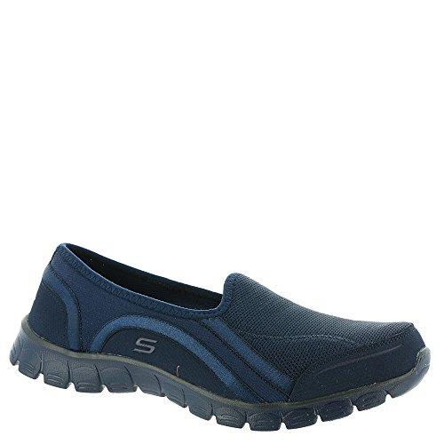 Skechers EZ Flex 3.0 Around Town 22846 Scarpe basse donna Nvy