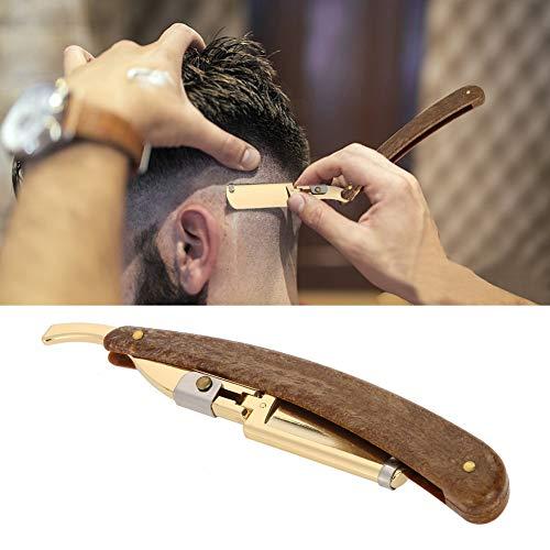Navaja de Afeitar profesional para barbero