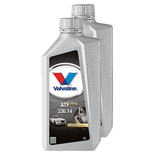 Valvoline 2X Getriebeöl 80W-90 Hd Axle Heavy Duty Differenzial Achsenöl 5L -