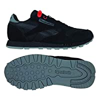 Reebok Unisex Kids Classic Leather Cn4705 Low-Top Sneakers