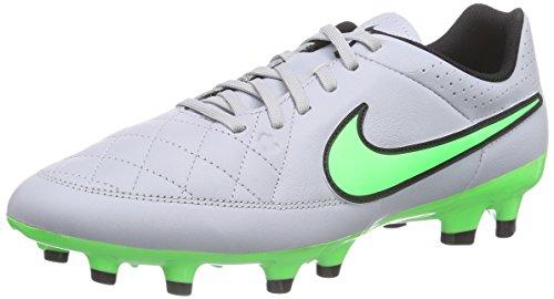 Nike Tiempo Genio FG, Chaussures de Running Entrainement Homme
